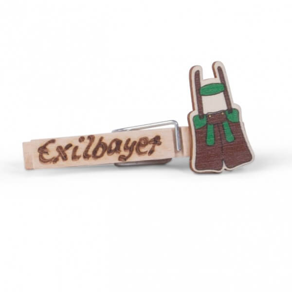 Glupperl 'Exilbayer'