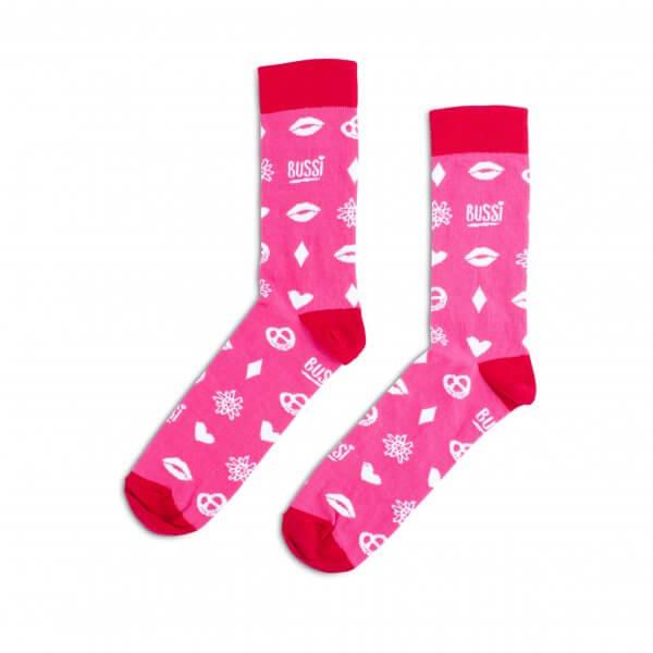 "Socken ""Herzerl"""