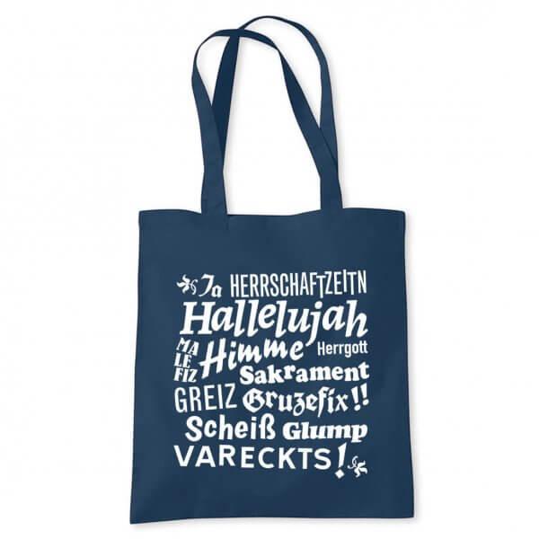 "Tasche ""Hallelujah"""