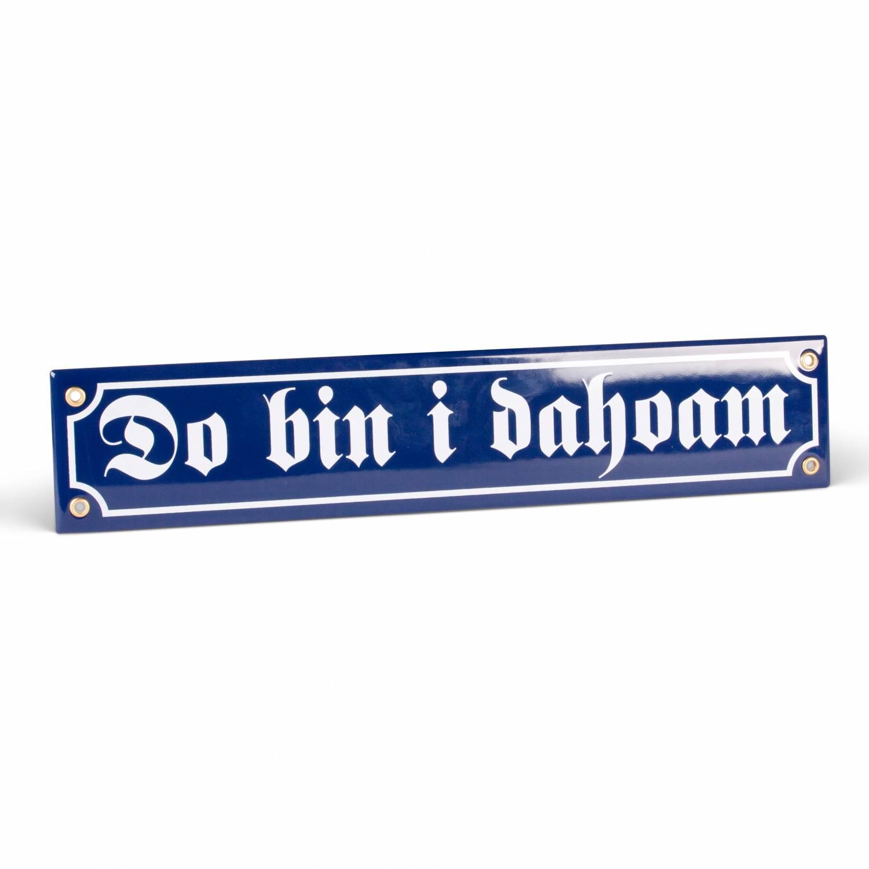 Do Bin I Dahoam