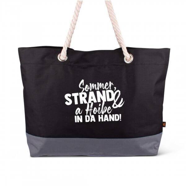 "Strandtasche ""Sommer & Strand"""
