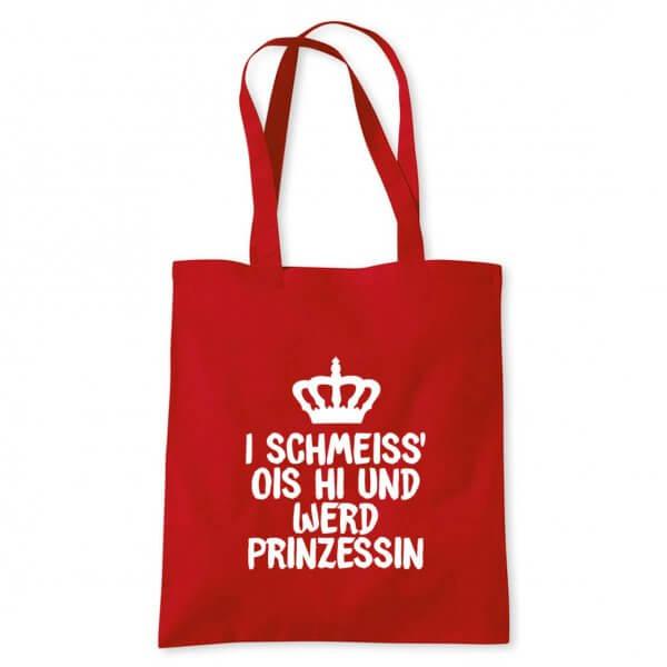"""Tasche """"Prinzessin"""""""
