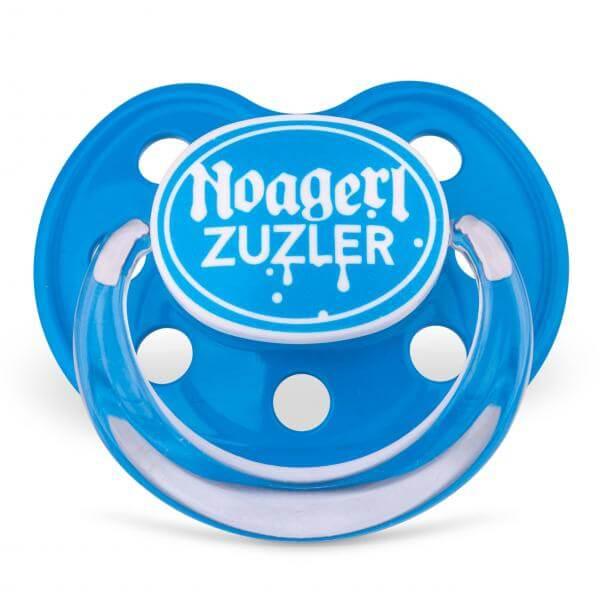 """Dizzl """"Noagerl Zuzler"""""""