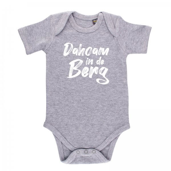 "Baby Body ""Dahoam in de Berg"""
