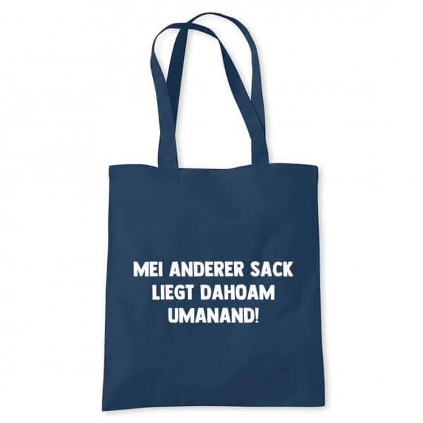 "Tasche ""Mei anderer Sack"""
