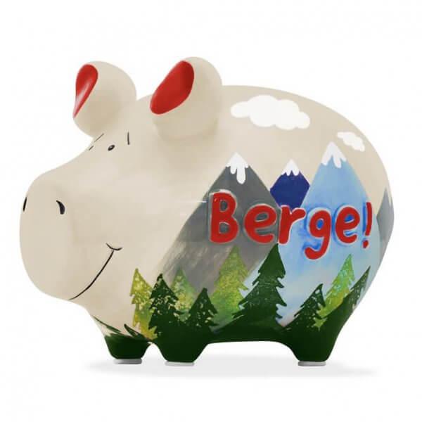 """Sparsau """"Berge!"""""""