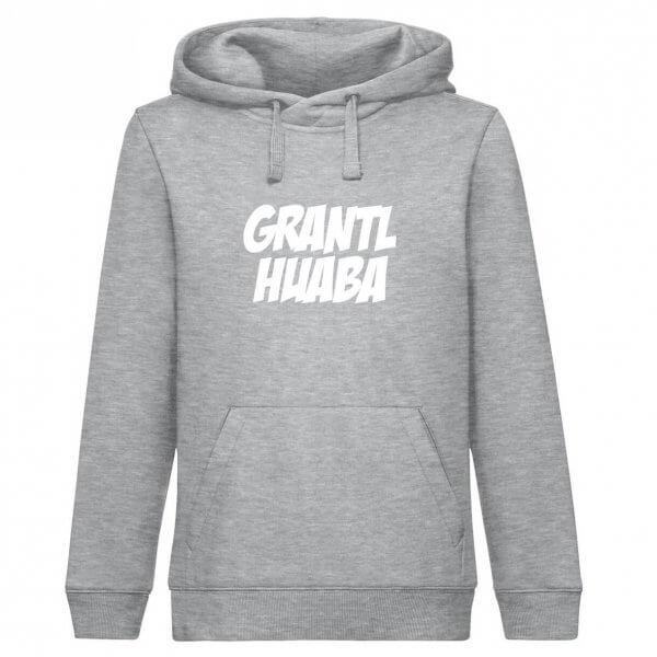 """Hoodie """"Grantlhuaba"""""""
