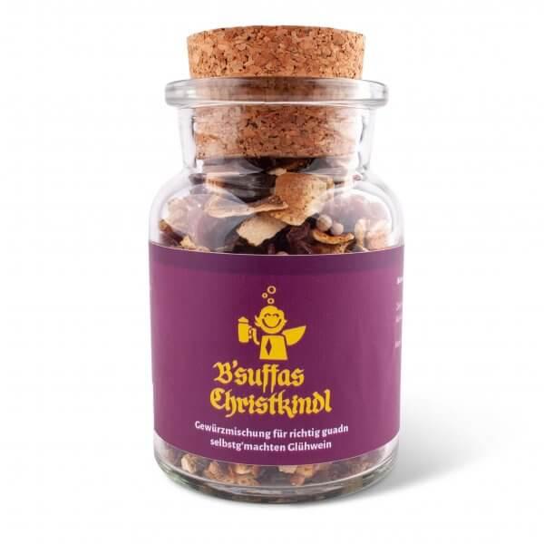 "Glühwein-Gewürz ""B'suffas Christkindl"""