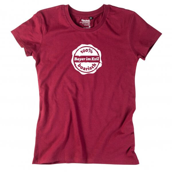 """Damen-Shirt """"Exilbayer"""""""