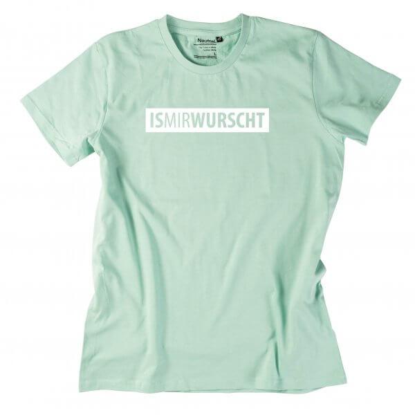 """Herren-Shirt """"ISMIRWURSCHT"""""""