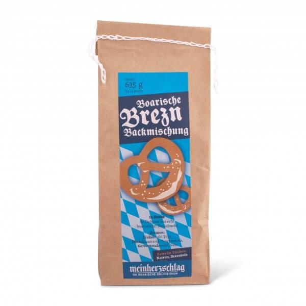 Brezn-Backmischung