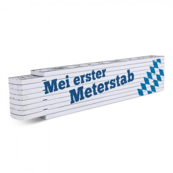 """Kinder-Meterstab """"Mei erster Meterstab"""""""