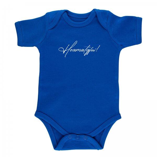 "Baby Body ""Hoamatgfui!"""