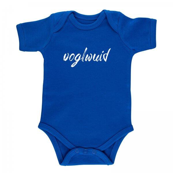 """Baby Body """"voglwuid!"""""""