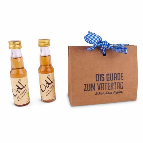 """Geschenkpackerl """"Odl"""" Vatertag"""