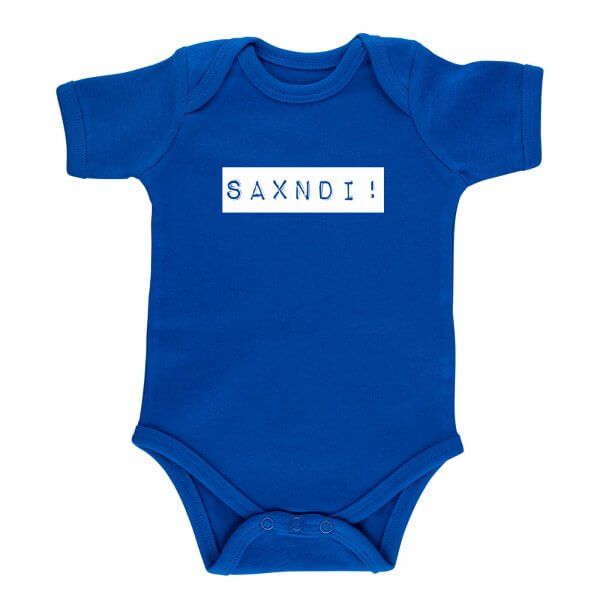 """Baby Body """"Saxndi!"""""""