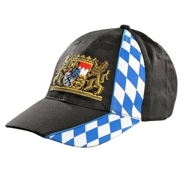 Bayern Cap mit Wappen | Geschenke aus Bayern ...