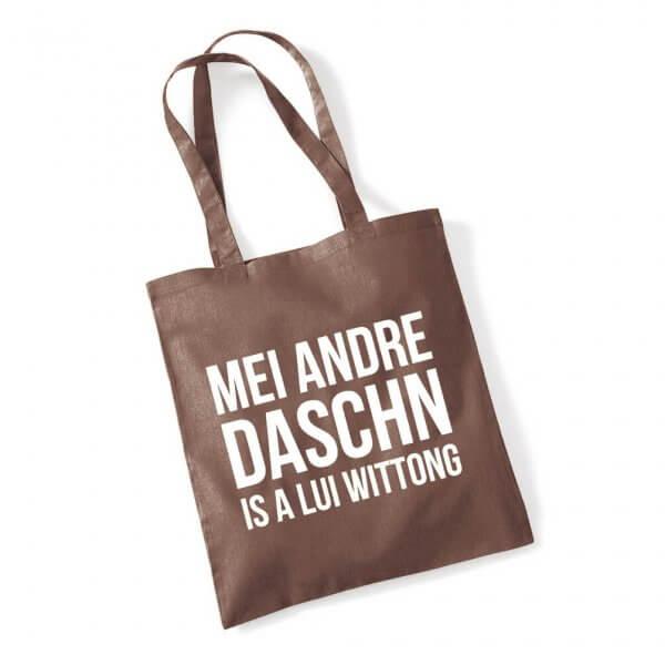 "Tasche ""Lui Wittong"""