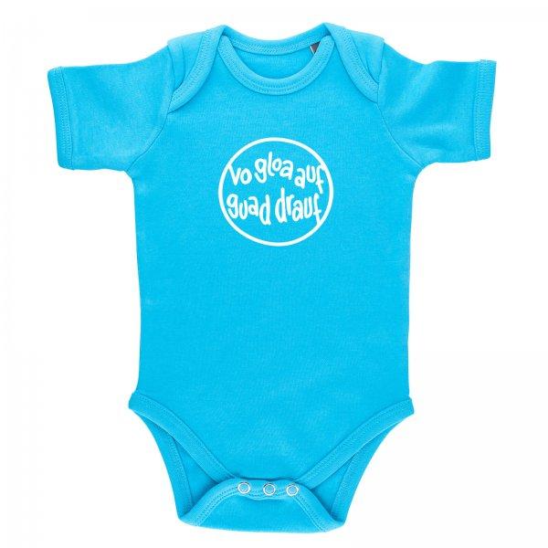 "Baby Body ""Vo gloa auf guad drauf"""