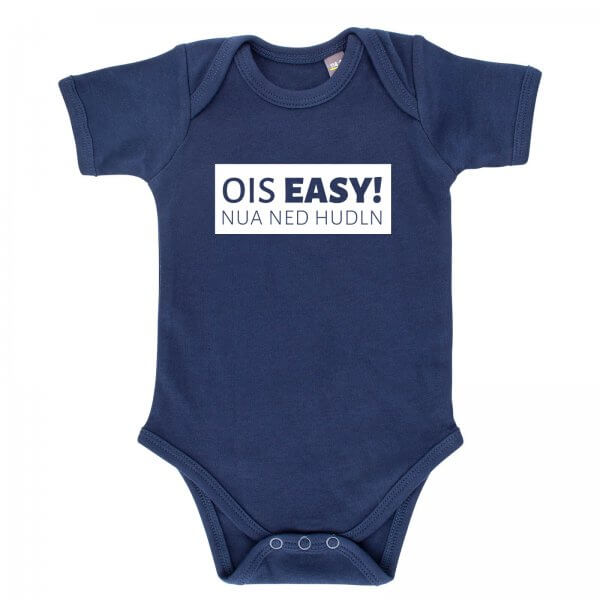 "Baby Body ""Ois Easy!"""