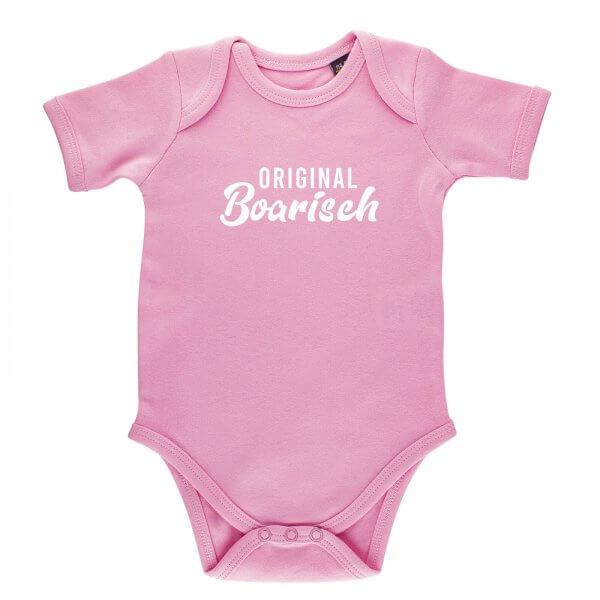 """Baby Body """"Original boarisch"""""""